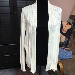 Dana Buckman sweater.